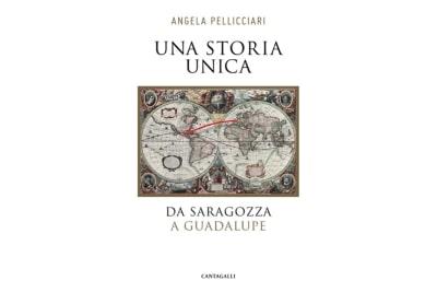 Foto libro Angela Pellicciari