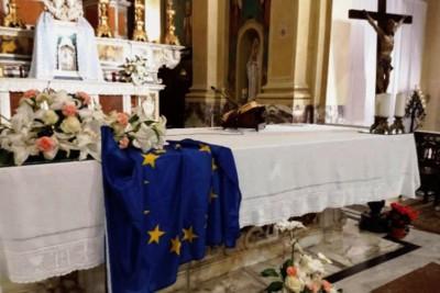 Altare e politica