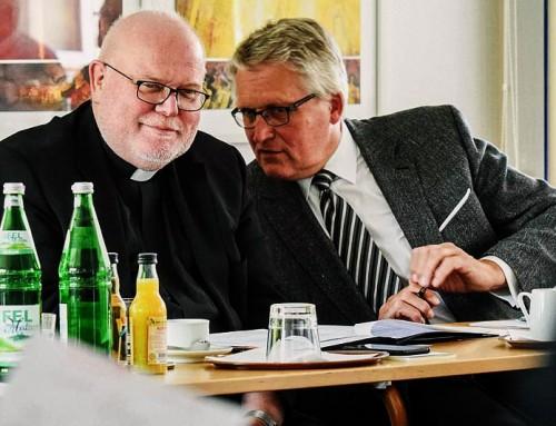 """Profonda delusione per i grandi sostenitori della """"Chiesa progressista"""" in Germania e in Austria"""
