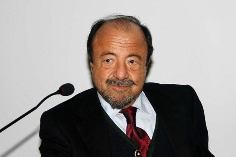 Prof. Claudio Risé, scrittore, giornalista, docente universitario e psicoterapeuta