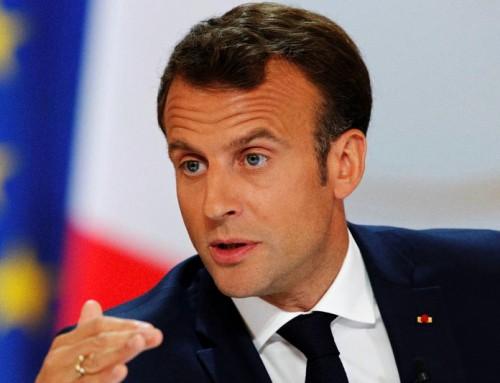 """La Francia renderà il vaccino COVID obbligatorio per molti, la vita sarà """"TOTALMENTE IMPOSSIBILE"""" senza il passaporto COVID"""