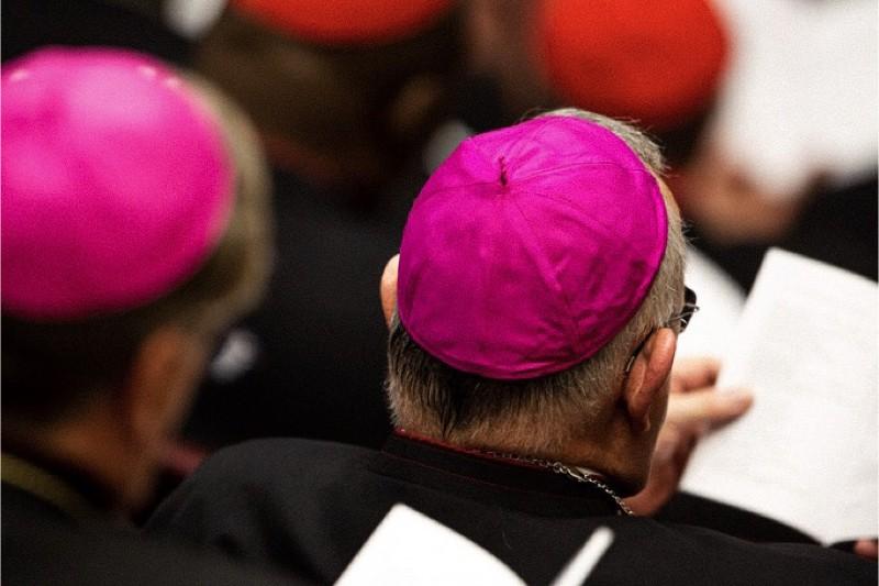 Vescovi e cardinali