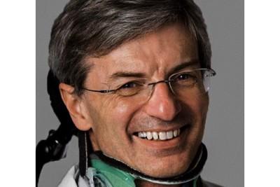 Dott. Mario Melazzini, affetto da SLA