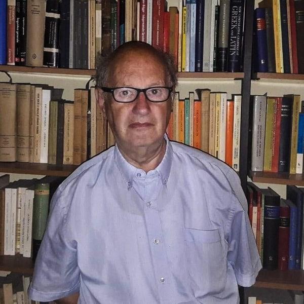 Moreno Morani foto profilo