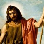 Il Battista o Lutero: testimoniare Cristo o la propria esperienza?