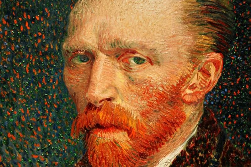Van Gogh – Visione e realtà
