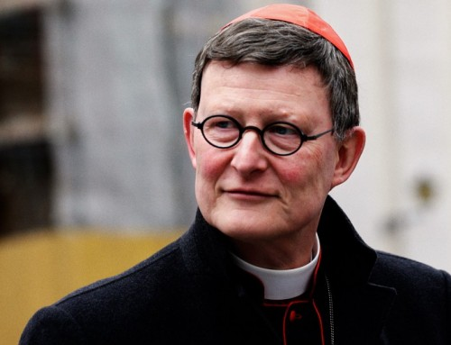 """Card. Woelki: Un'assemblea sinodale che si è trasformata in un """"Parlamento ecclesiastico protestante"""""""