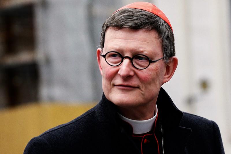 """Card. Woelki: """"Quanto diversa si mostra oggi spesso la Chiesa. Per alcuni è diventata un'entità puramente sociologica."""""""
