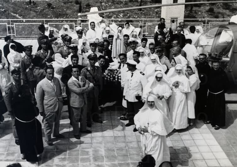 Consacrazione dell'Italia al Cuore Immacolato di Maria 3 1