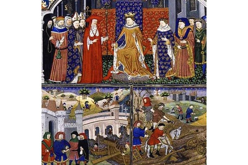 I principio che unifica la molteplicità –  Dal De Regimine Principium di Tommaso d'Aquino