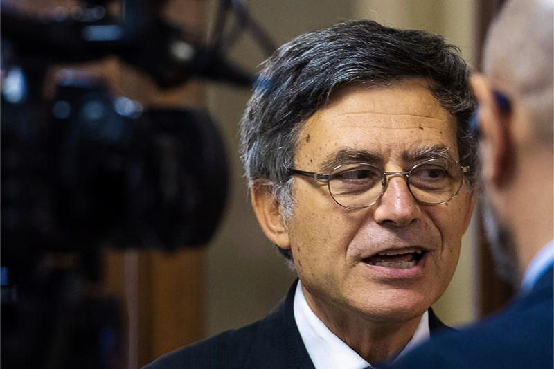 Paolo Ruffini, Prefetto del Dicastero delle comunicazioni vaticane