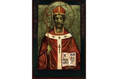 San Vincenzo di Lerins