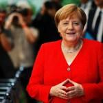 """La Merkel ammette che il multiculturalismo tedesco ha """"completamente fallito"""""""