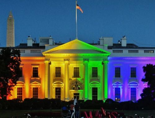 La Casa Bianca di Biden ha già aggiornato la pagina dei contatti con i 'pronomi transgender'