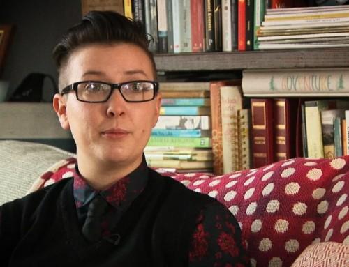 Franck: Un chiaro segnale che l'ideologia del transgenderismo non tollererà alcun dissenso