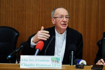 Card. Claudio Hummes
