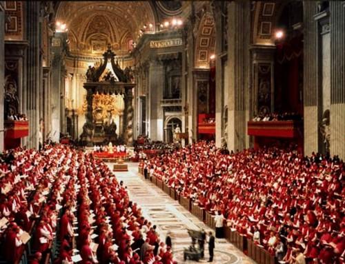 «Sotto l'influenza dello spirito del Concilio». Il Vaticano II secondo Michael Novak.