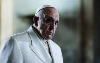 Papa Francesco (Foto AP Photo/Markus Schreiber)