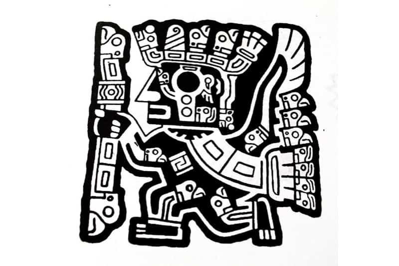 Dei Incas