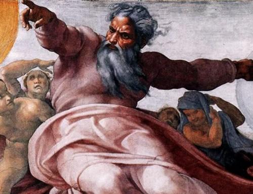 Inno alla grandezza e alla gloria di Dio