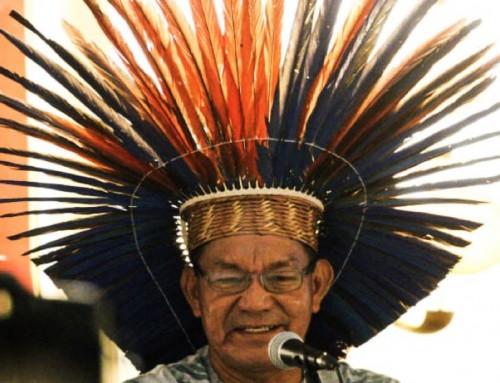 Macuxí: L'Amazzonia non è il paradiso. È falso. La gente ha insetti su tutti i piedi e pipistrelli nelle case.