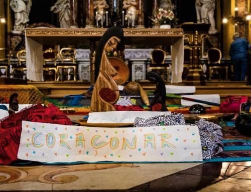 Sperando che l'inculturazione del Vangelo non venga ridotta ad una ambigua fusione di elementi cristiani e pagani.