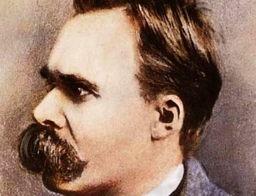 """Nietzsche voleva che le persone vivessero """"con coraggio e sincerità"""". Frassati visse questo ideale, combinandolo con l'amore cristiano."""