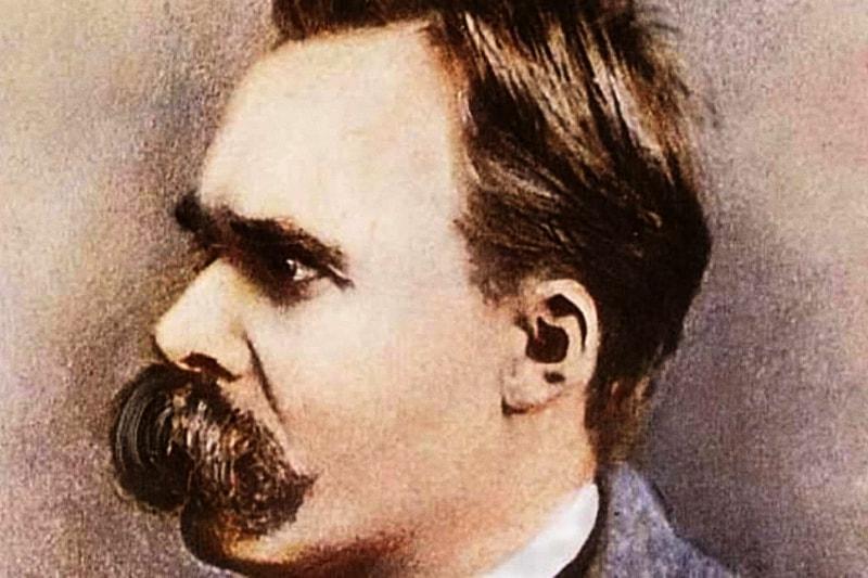 Friedrich Nietzsche, filosofo