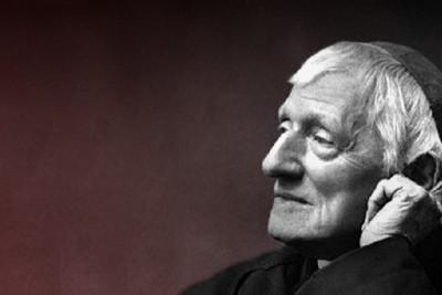 Card. San John Henry Newman