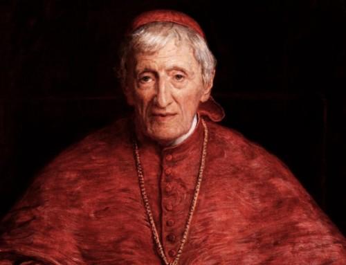 Il Card. Newman si è opposto a un ecumenismo basato sul relativismo e sullo scetticismo