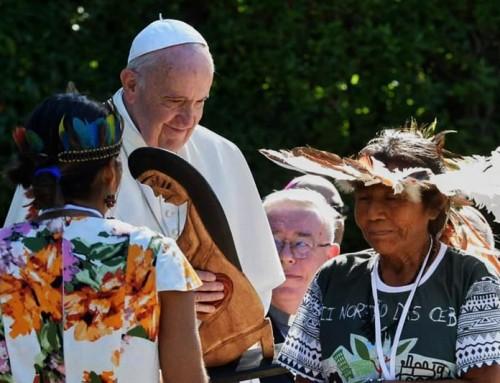 Questa settimana potrebbe segnare una svolta nel cattolicesimo moderno. Ecco perché.