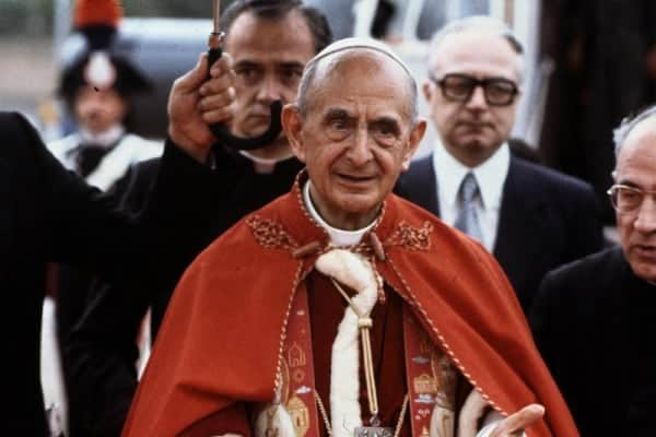 Papa San Paolo VI