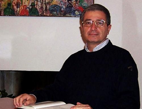 Una piacevole serata con l'astrofisico Piero Benvenuti a parlare di scienza e teologia