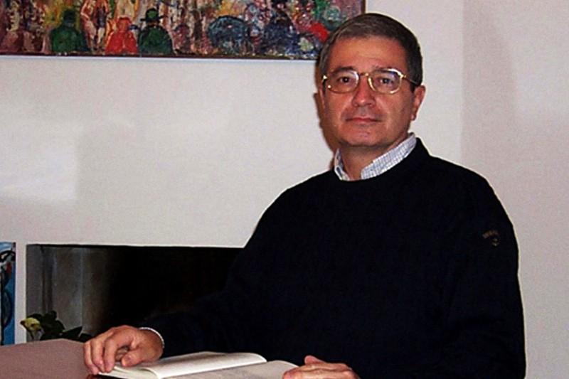 Piero Benvenuti, astrofisico