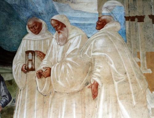A proposito di idoli e riti pagani, ecco cosa fece San Benedetto quando arrivò a Montecassino