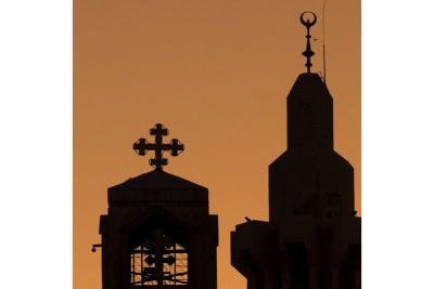 Simboli cristiani e islamici