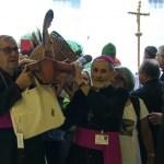 Lawler: Perché un sinodo dà il posto d'onore alla dea della fertilità, e non lo dà alla Immacolata Concezione?
