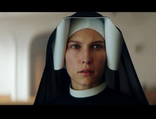 Il docufilm e la figura di Suor Faustina Kowalska