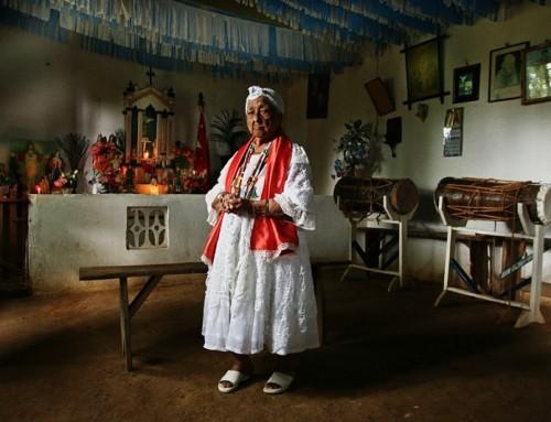 Come un rito pagano amazzonico mi ha portato a 48 anni di tormento demoniaco, fino a quando Cristo mi ha liberato