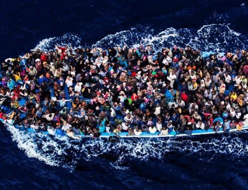 Alla fine di questo secolo l'Europa sarà islamica?