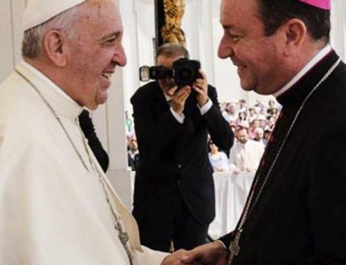 Chiesto l'arresto del vescovo Zanchetta per abusi sessuali in Argentina