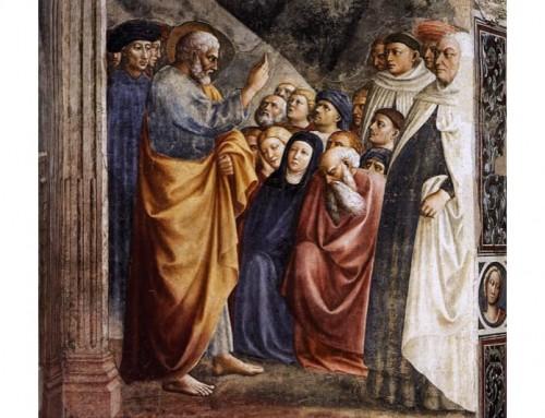 Perché la dottrina conta quando si tratta di evangelizzazione