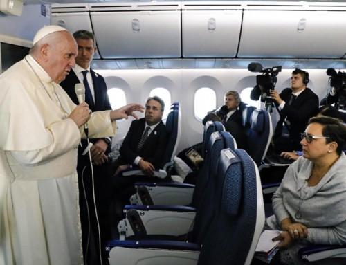 """Papa Francesco: in Vaticano """"c'è un capitale che non viene amministrato bene, anche con la corruzione"""""""
