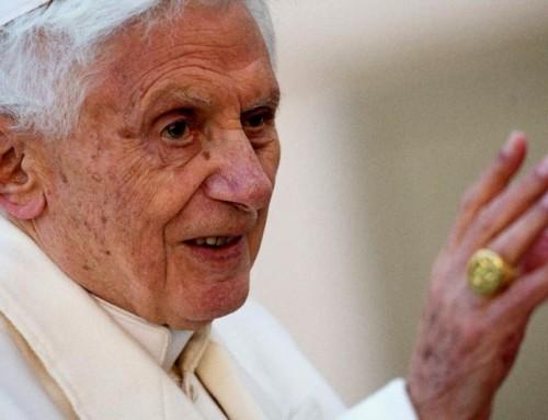 """Gagliarducci: """"Benedetto XVI è stato forse il Papa più coraggioso della storia moderna"""""""