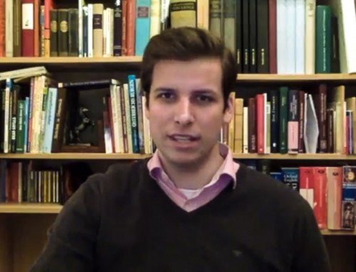 """""""La Chiesa non potrà mai diventare una ONG"""" – Comunicato di Alexander Tschugguel"""