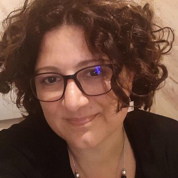 Elena Mancini foto profilo