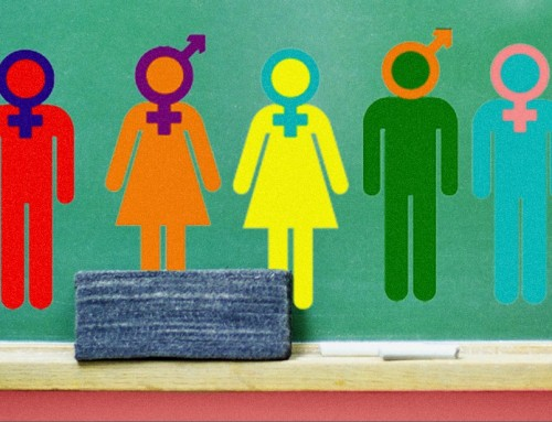 """VIDEO: La pedofilia insegnata come """"Orientamento Sessuale"""" nelle scuole della California"""