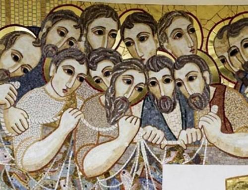 La vocazione del laico