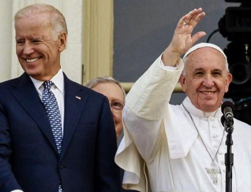 """La Civiltà Cattolica: """"Biden è un uomo paziente, equilibrato e riflessivo"""""""