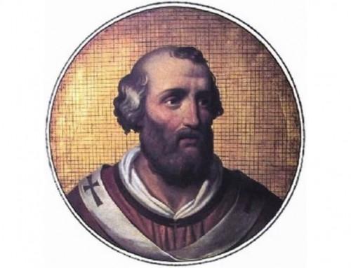 Due papi e l'idolatria